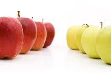comparing-apples