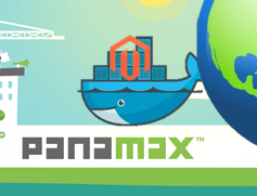 Magento Docker Panamax