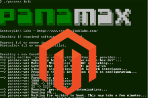 Panamax and Magento 2