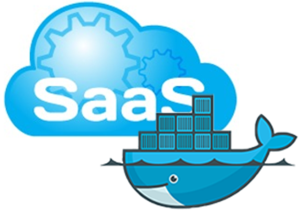 Saas vs Docker
